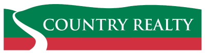 Country Realty - logo