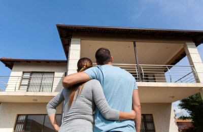 Don't hesitate to make an offer on a property you're genuinely interested in
