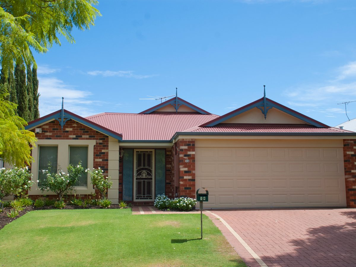 Prices fall as Perth remains a buyer's market